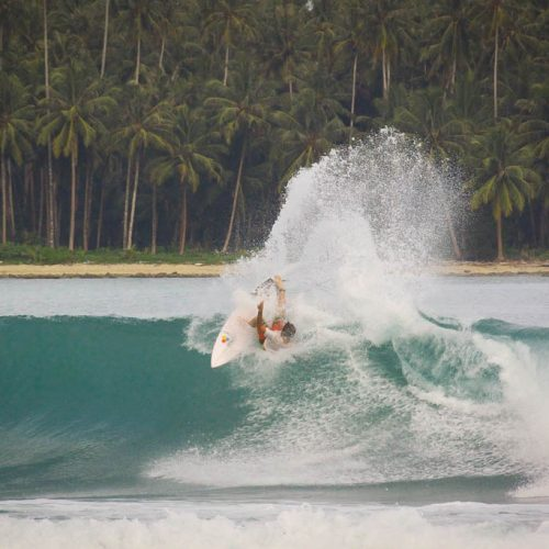 Vertigo Surf Surf Lessons & Surfboard Hire