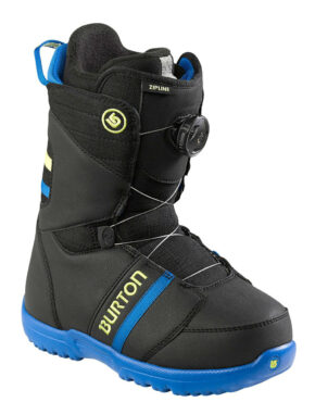 Vertigo Surf BURTON 2015 YOUTH ZIPLINE BOA BOOT