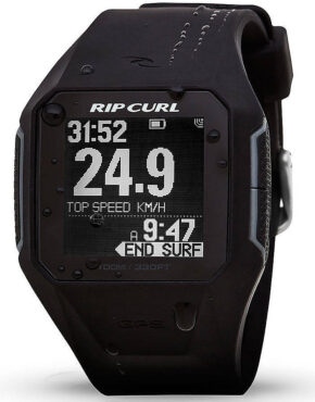Rip Curl Search GPS watch - black