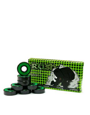 Rush abec 3 bearings