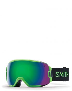 Vertigo Surf Smith 2017 VICE Reactor/Green Sol-X Mirror