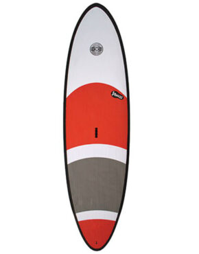 OCEAN & EARTH SQUEEZE SOFT TOP 9'6""