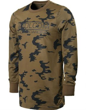 volcom-first-layer-crew-olive