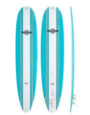 WALDEN MAGIC MODEL X2 LONGBOARD 9'6""
