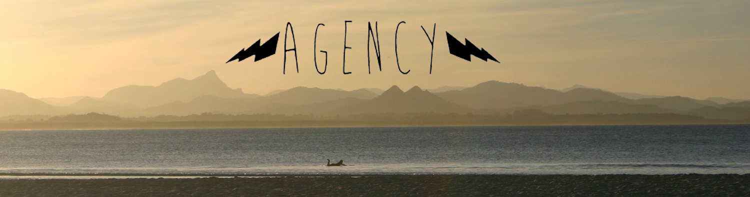 Agency Surfboards