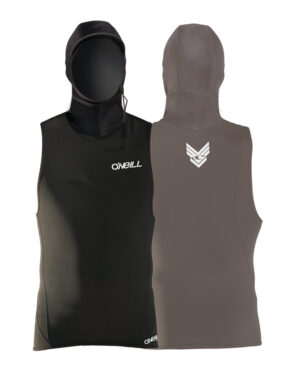 Vertigo Surf O'Neill Thermo Neo Hooded Vest