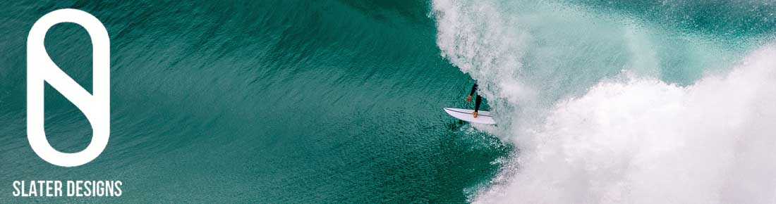 91cba9f440c9 Manufactured by Firewire in LFT technology, Slater Designs Surfboards have  been ...