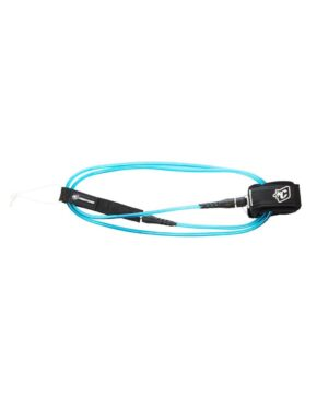 Vertigo Surf Creatures Of Leisure Pro 7 Leash Blue Black 7ft