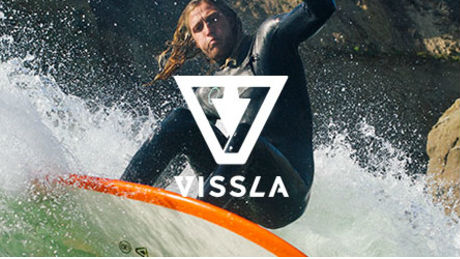 VISSLA NORTH SEAS 3/2