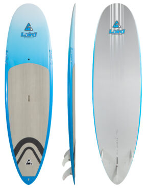LAIRD STANDUP SURFER 10' 6″