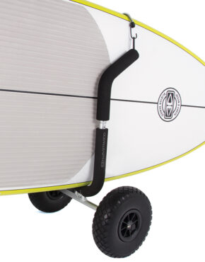 Vertigo Surf Ocean & Earth SUP TROLLEY