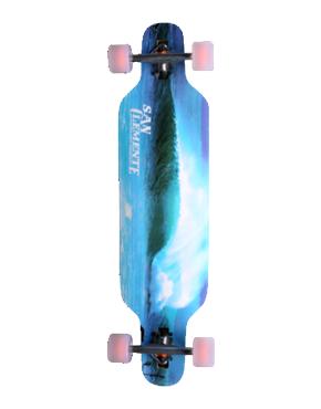 san-clemente-longboard-wave