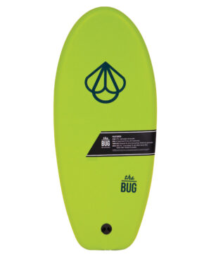 bug-softboard-37-inch-green