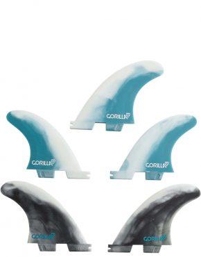 gorilla-fcs-ii-core-pc-medium-tri-quad-fin-set