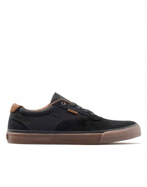 Vertigo Surf State Footwear Madison Black/Gum