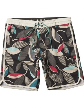 Vertigo Surf SEA SNAKE SHORT-PHA