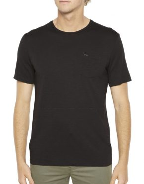Vertigo Surf O'Neill LM JACKS BASE T-SHIRT BLACK