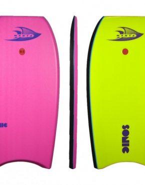 Manta Sonic 37 Pink