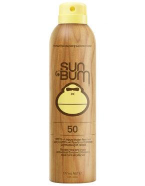 Vertigo Surf Sun Bum 177ml SPF 50 Spray