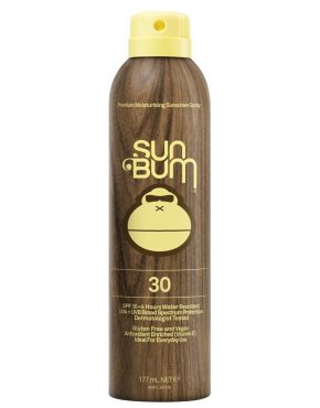 Vertigo Surf Sun Bum 177ml SPF30 Spray