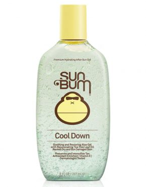 Vertigo Surf Sun Bum 237ml Aloe Gel