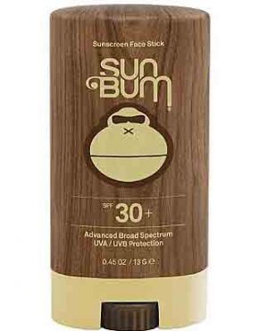 Vertigo Surf Sun Bum Face Stick SPF 30