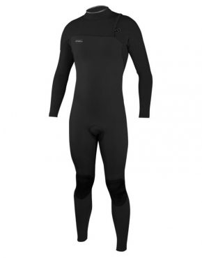 Vertigo Surf O'Neill HYPERFREAK ZIPLESS COMP 3/2MM WETSUIT - BLACK