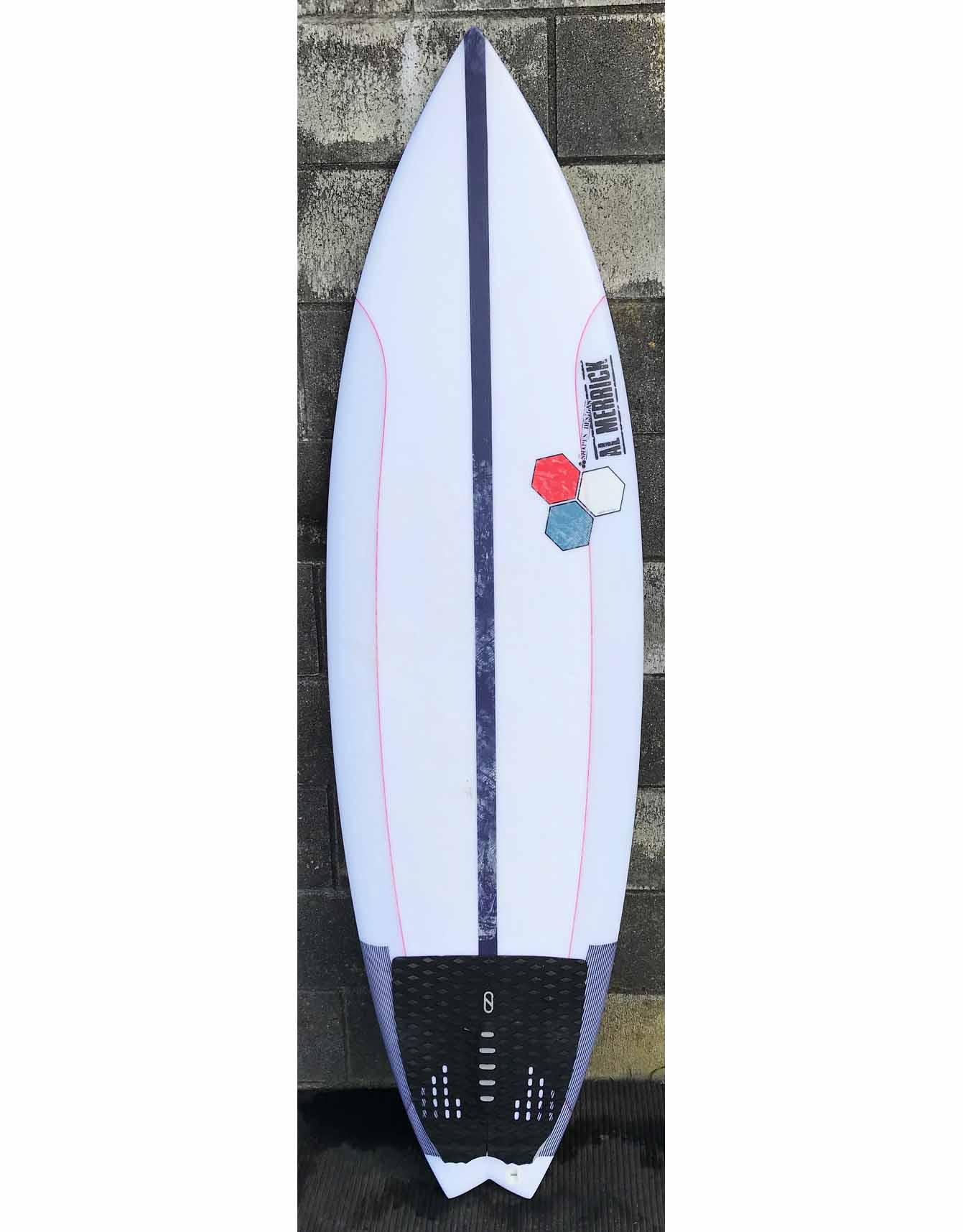 Channel Islands Rocket 9 6 0 FCS II  5752e159f3