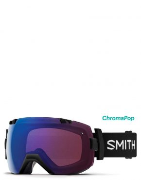 Vertigo Surf Smith I/OX Black Photochromic Rose Flash/Sun Black