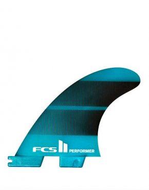 FCS Fins FCS II Performer Neo Glass large Tri Fins