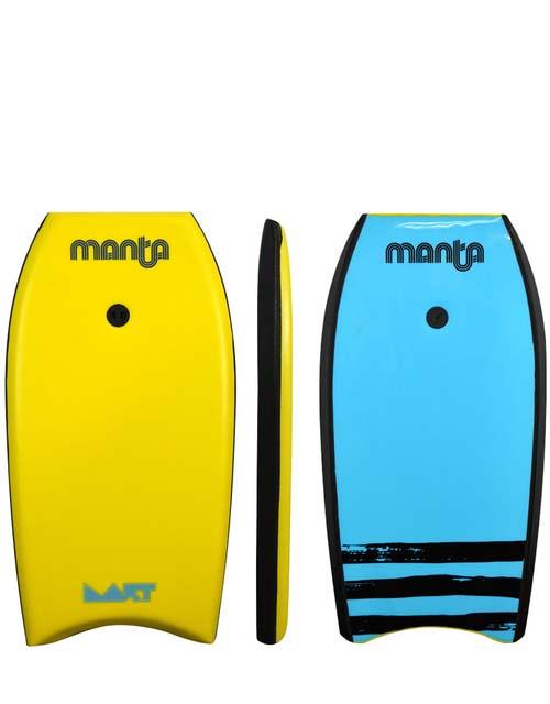 manta-2019-dart-bodyboard-yellow-33 L 23c3429503df5