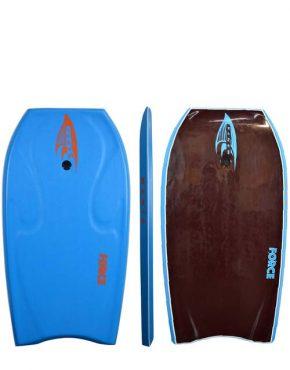 Manta Force 44″ sky blue 195c3ef91084b