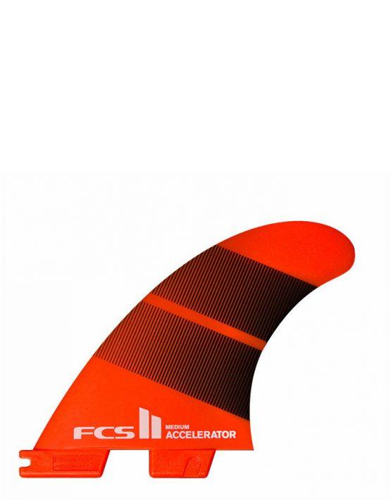 _FCS II Accelerator