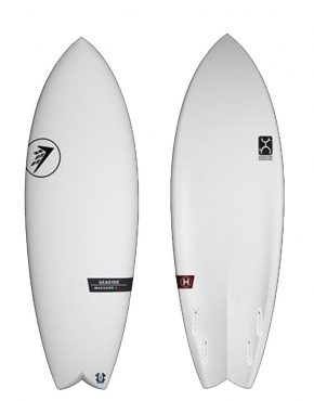 Firewire Seaside Helium 6' Futures
