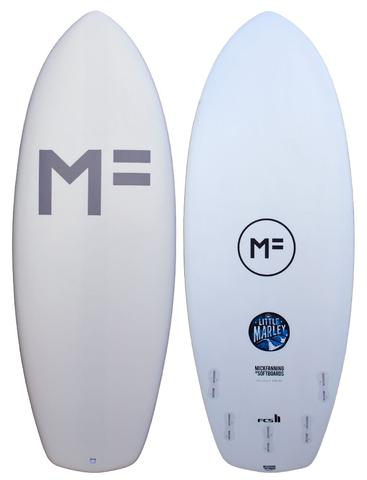 Mick Fanning Little Marley Softboard 19