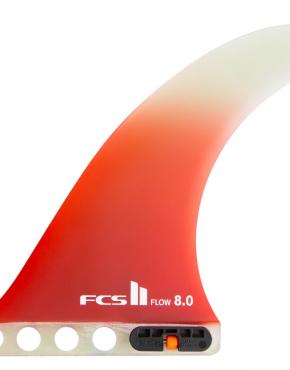 FCS II FLOW PG LONGBOARD FIN