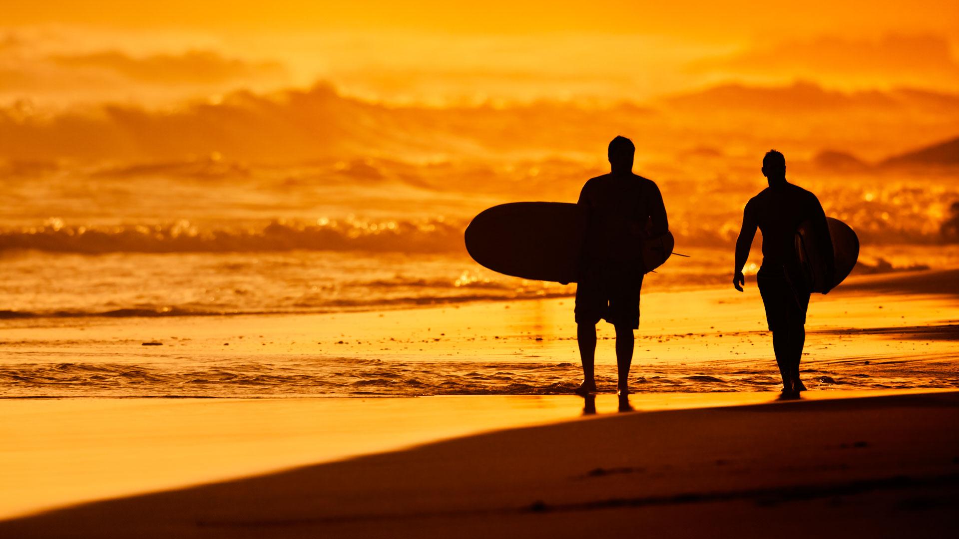 Surfboards NZ