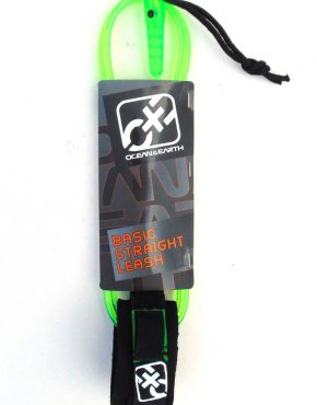 Ocean & Earth Basic Stright Bodyboard cord
