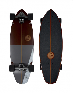 "SLIDE DIAMOND KOA 32"" SKATE"