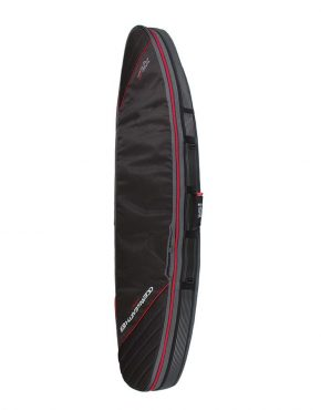 O&E DOUBLE COMPACT SHORTBOARD COVER 6'4""