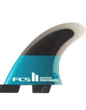 FCS II PERFORMER PC QUAD REAR