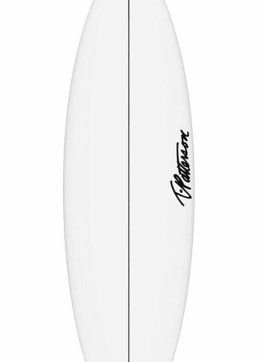 """T.Patterson Surfboards Stoke-ed 5'10"""""""